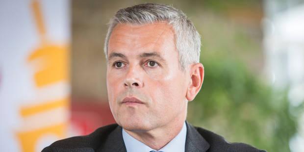Le budget 2017 sera un vrai casse-tête en Wallonie - La Libre