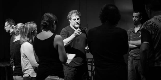 José Cura, au four et au moulin - La Libre