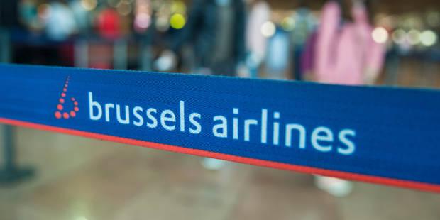 Lufthansa veut racheter Brussels Airlines - La Libre