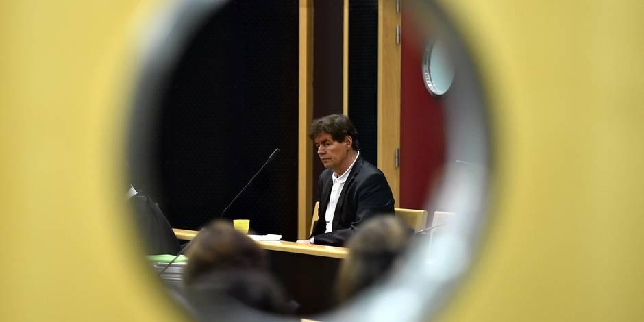 """Procès Wesphael: """"L'accusé est narcissique, menteur et manipule l'opinion publique"""""""