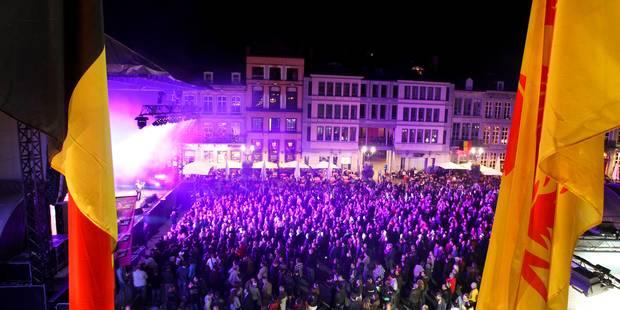 Pourquoi fêter la Fédération Wallonie-Bruxelles un 27 septembre? - La Libre