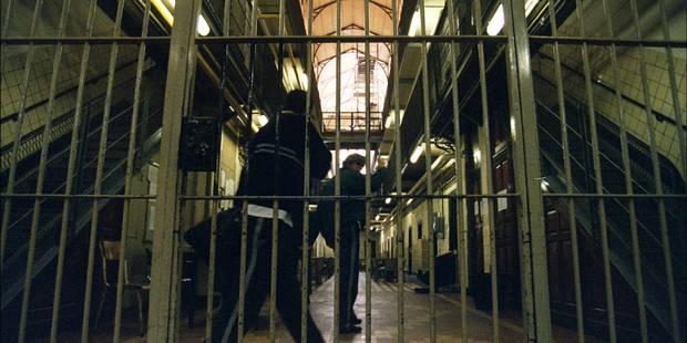 Voici pourquoi les directeurs de prison sont sous pression - La Libre