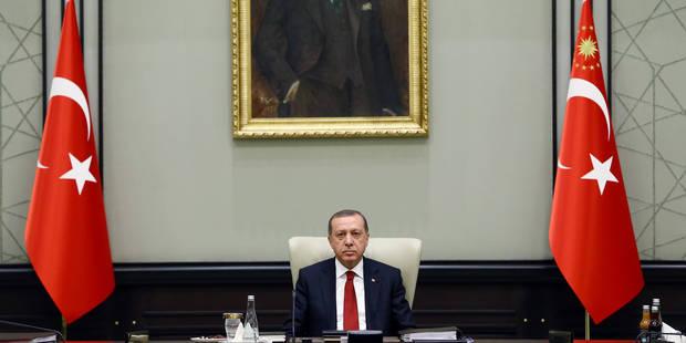 Turquie: l'état d'urgence va être prolongé - La Libre