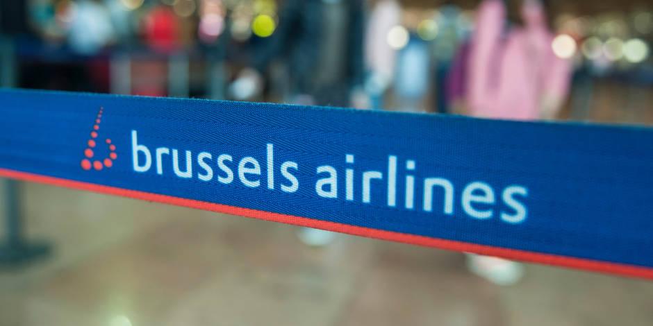 Edito: Rachat de Brussels Airlines par Lufthansa, un temps pour l'apaisement ? - La Libre