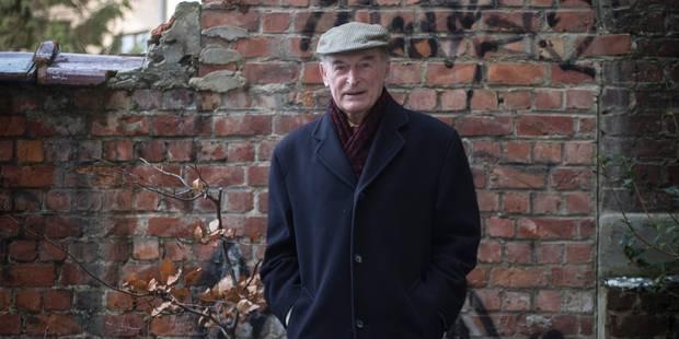 Philippe de Woot, pionnier de la responsabilité sociétale des entreprises, est décédé - La Libre