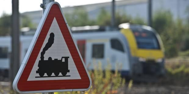 Les chemins de fer allemands menacent de supprimer des lignes vers la Belgique - La Libre