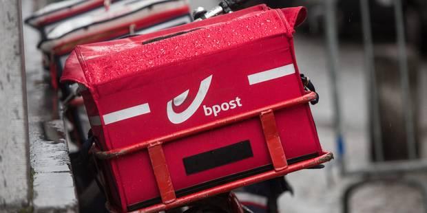 Bpost: accord entre direction et syndicats sur une nouvelle CCT, excluant les licenciements secs - La Libre