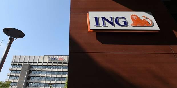 ING et Record Bank : 3.158 emplois menacés en Belgique ; appel à la grève - La Libre