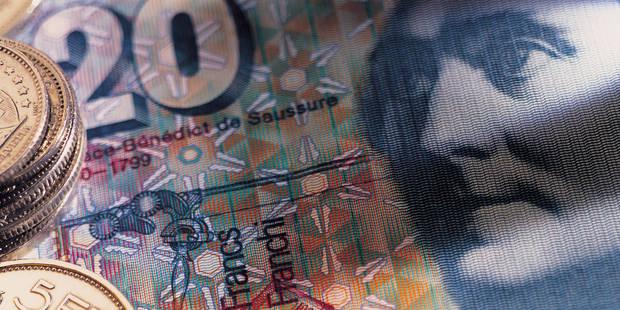 """Scandale suisse de 1MDB: 800 millions de dollars détournés via une fraude de """"Ponzi"""" - La Libre"""