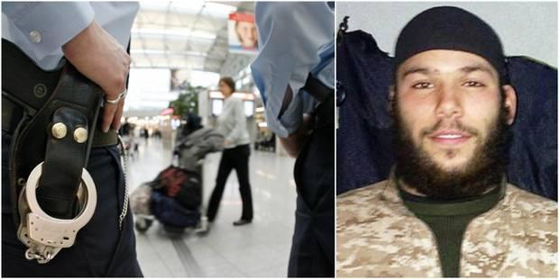 Des complices des attentats de Paris et Bruxelles visaient l'aéroport d'Amsterdam - La Libre