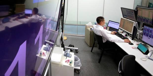 Les PME wallonnes tardent à prendre le train du numérique - La Libre