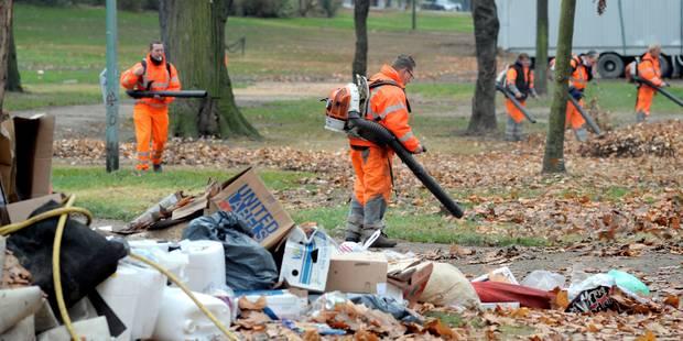 Liège: une taxation déchets supracommunale - La Libre