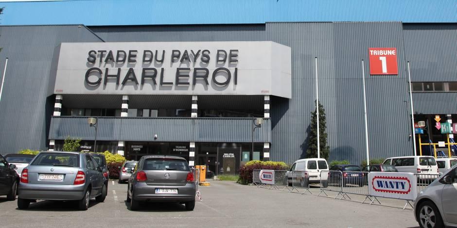 Pourquoi le Sporting de Charleroi est si fort à la maison - La Libre