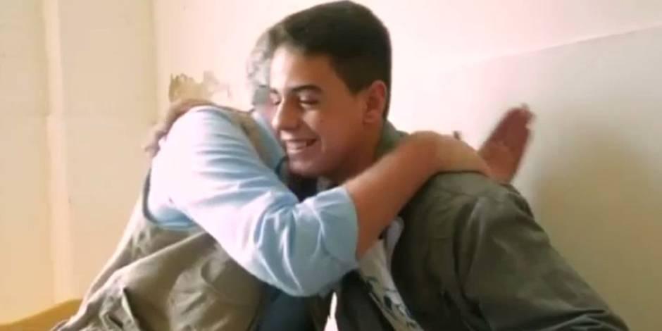 Un acteur de Game of Thrones fait une surprise à un jeune réfugié