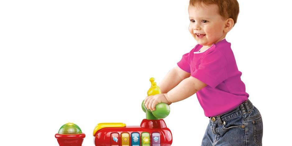 Le marché du jouet négocie avec succès son virage numérique - La Libre