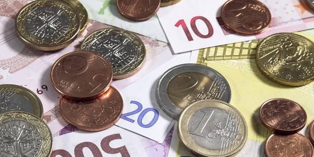La Belgique va investir 10 millions d'euros dans une banque de données ADN - La Libre