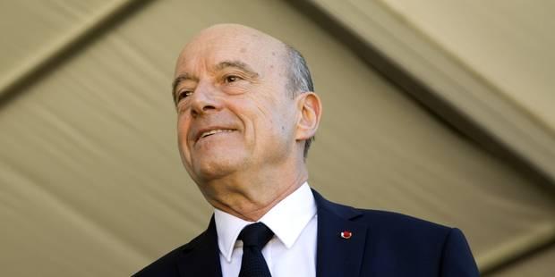 Primaire: Juppé toujours en tête, largement devant Sarkozy - La Libre