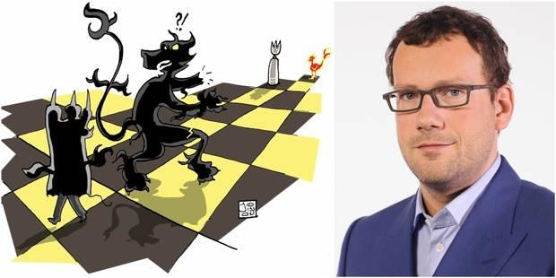 Gouvernement Michel: La fin du mythe sur le consensus flamand - La Libre