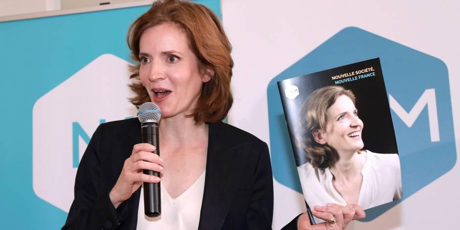 Primaire de la droite : Nathalie Kosciusko-Morizet ou l'ubérisation de la société
