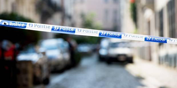 Terrorisme : Une série de perquisitions, arrestations et inculpations en Flandre - La Libre
