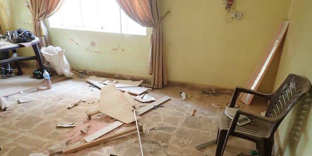 Un atelier de drones de Daech découvert en Irak - La Libre