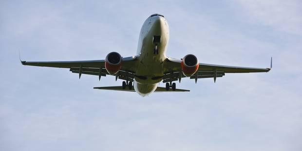 Fin de la tolérance pour les normes de bruit des avions : les compagnies aériennes déboutées de leur recours - La Libre