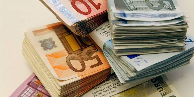 2,4 milliards de redressement fiscal perdus en cinq ans - La Libre
