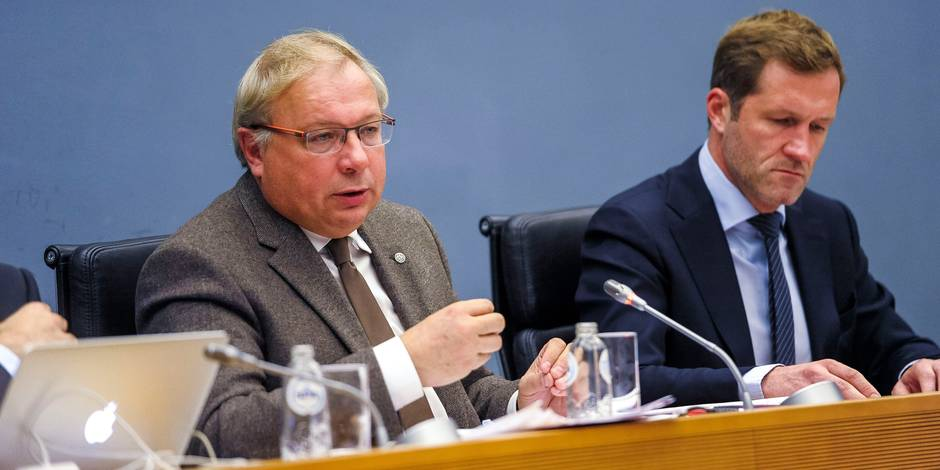 Pourquoi le Parlement wallon a-t-il voté contre le traité CETA ?