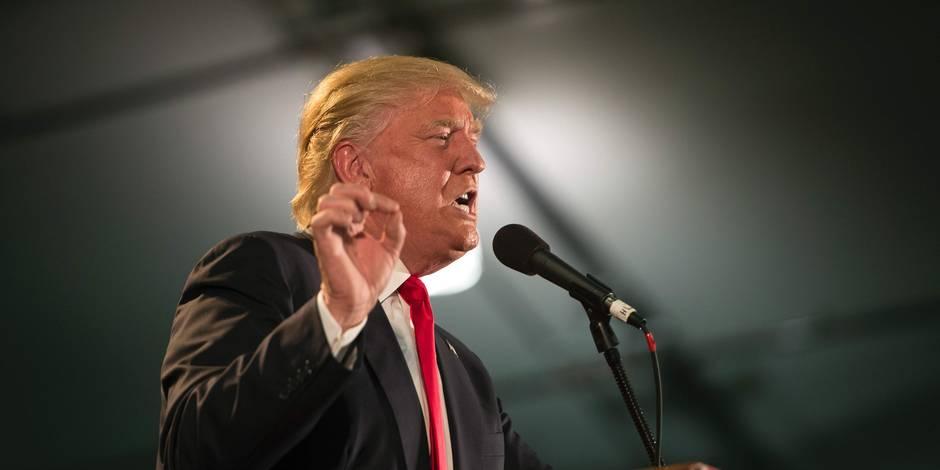 Hausse des tweets antisémites visant des journalistes, des pro-Trump impliqués