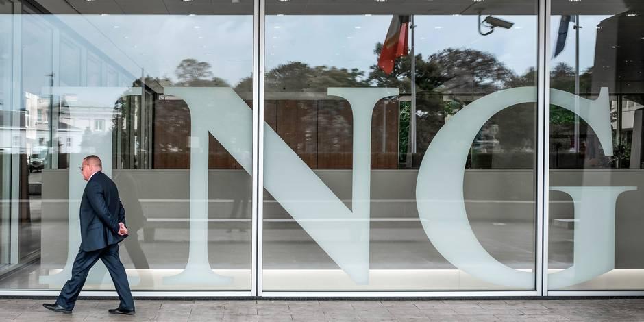 ING: Le directeur du personnel présente ses excuses aux employés