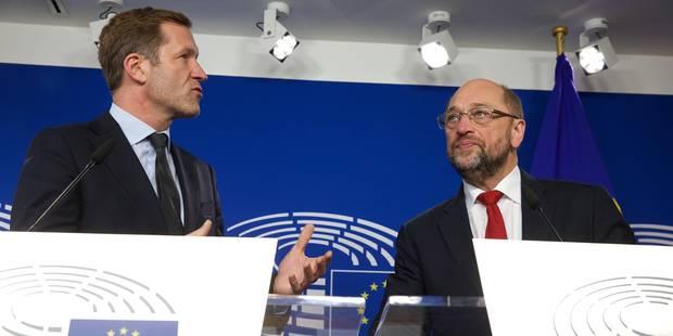 CETA: Paul Magnette attend un texte de la Commission - La Libre