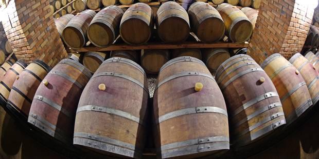 La Chine, géant de la production viticole - La Libre