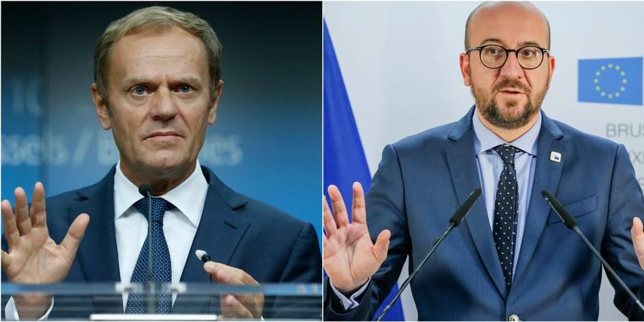 CETA: Charles Michel confirme que la Belgique tranchera lundi soir