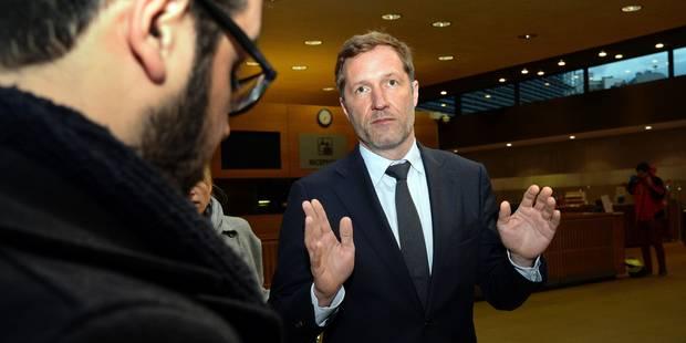 """CETA: la Wallonie """"déçue"""" par le texte de la Commission - La Libre"""