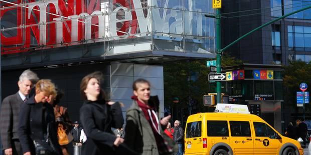 Le mariage AT&T - Time Warner secoue le paysage des médias américains - La Libre