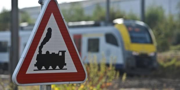 SNCB: la dorsale wallonne renforcée dans le nouveau Plan de transport - La Libre