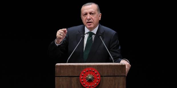 Il faut sauver les universités turques - La Libre