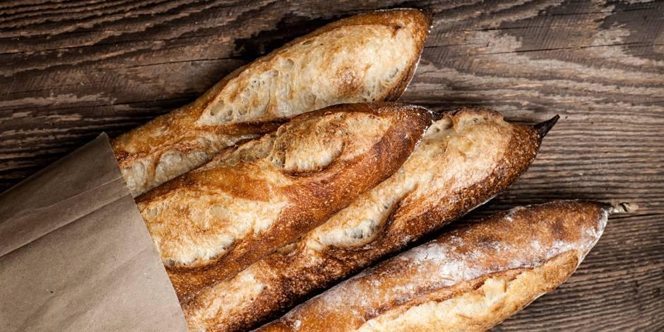 5 bonnes boulangeries françaises à Bruxelles