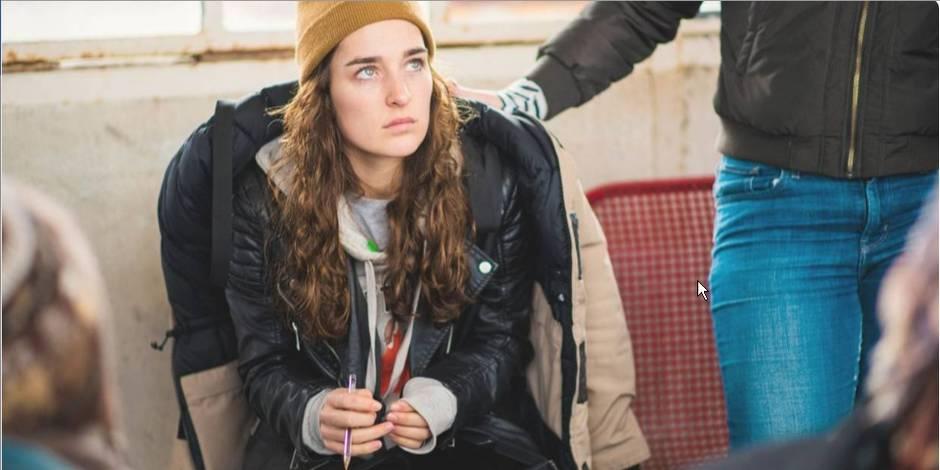 """""""Jézabel"""", nouvelle voix de la websérie franco-belge"""
