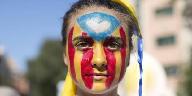 Indépendance catalane: changeons de discours - La Libre