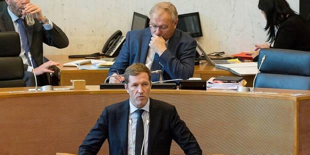 Le Parlement de Wallonie valide le texte sur le Ceta - La Libre