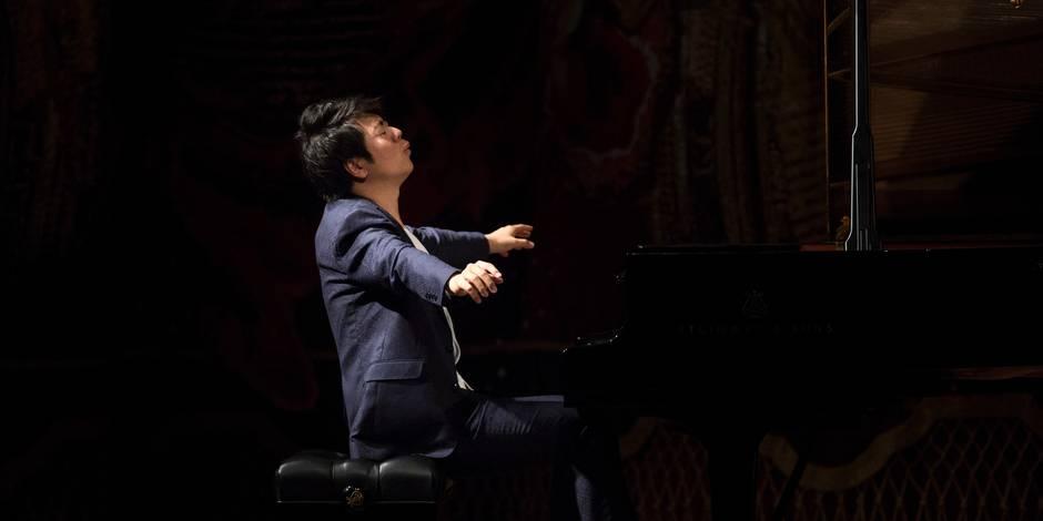 Lang Lang, le pianiste qui veut dépoussiérer la musique classique - La Libre