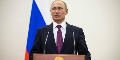 """Syrie: Poutine """"ne considère pas opportun actuellement"""" de reprendre les frappes aériennes à Alep - La Libre"""