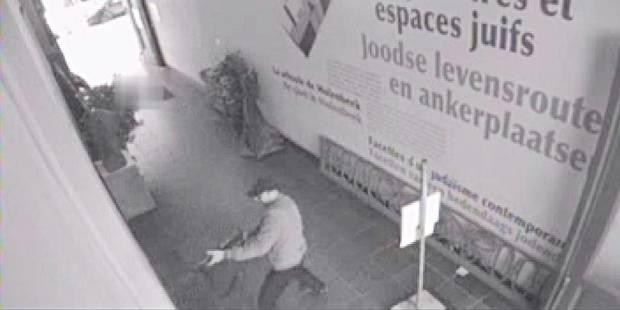 Attentat au Musée juif de Bruxelles : la France demande l'extradition de Nemmouche - La Libre