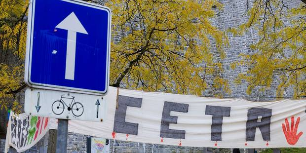 Ceta : une signature wallonne qui aura coûté cher - La Libre