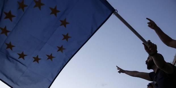 Quand l'Europe se prend les pieds dans le tapis wallon sur le Ceta - La Libre