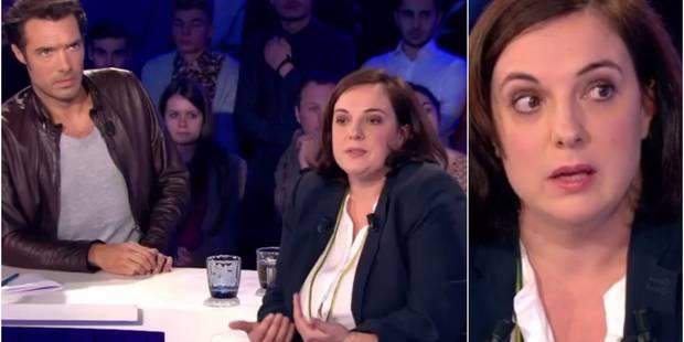 ONPC: pour la ministre française de l'Habitat, le mur de Calais n'a rien à voir avec les migrants - La Libre