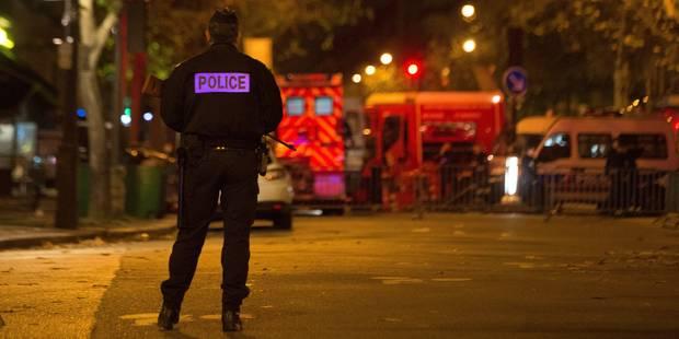 Des armes des terroristes de Paris et de Bruxelles pourraient encore être en Belgique - La Libre