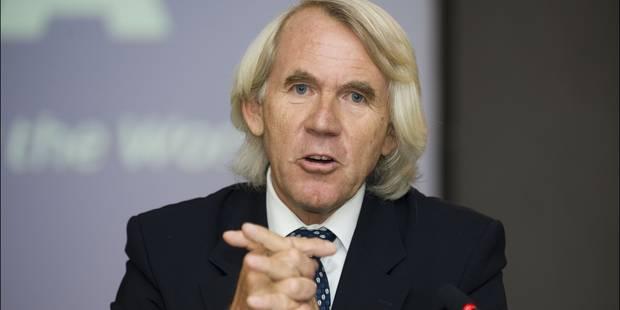 Fifa: le directeur médical quitte son poste après 22 ans de service - La Libre