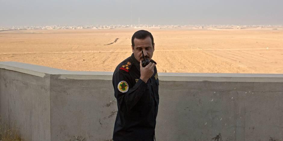 Edito: Mossoul, une étape vers la Syrie - La Libre